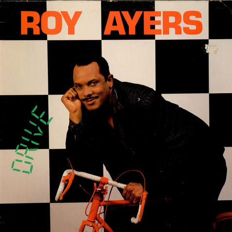 Roy Ayers - Drive
