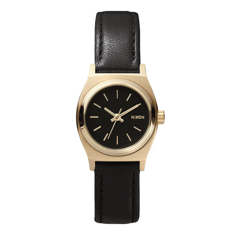 Nixon - Small Time Teller Leather