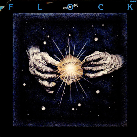 Flock, The - Inside Out