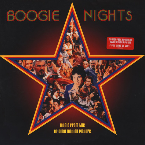 V.A. - OST Boogie Nights