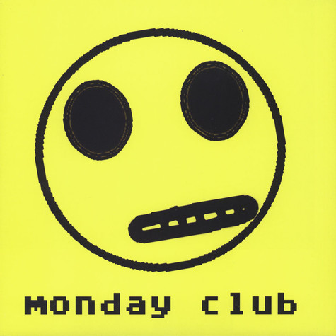 Monday Club - Black Out