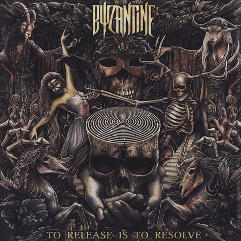 Byzantine - To Release Is To Resolve