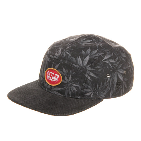Cayler & Sons - Blunted 5-Panel Cap