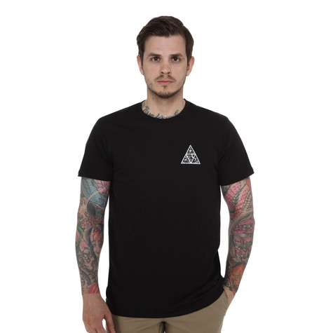 HUF - Triangle Rose T-Shirt