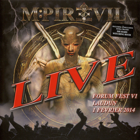 M-Pire Of Evil - Live From Fest VI