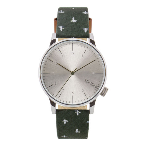 Komono - Winston Print Watch