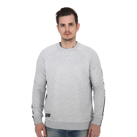 The Quiet Life - 2 Faced Jackson Sweater