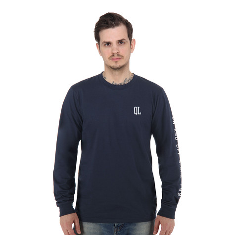 The Quiet Life - Flagship Longsleeve
