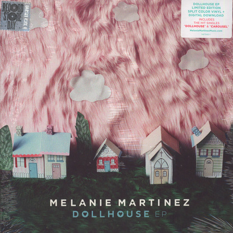 Melanie Martinez - The Dollhouse