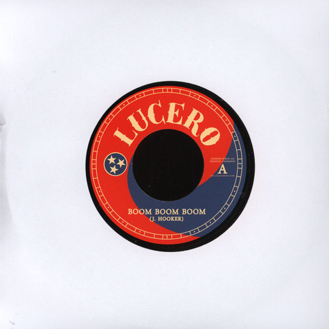 Lucero - Jukebox Series #03
