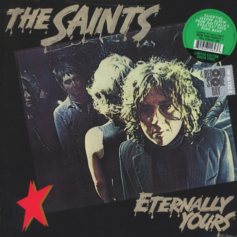 Saints, The - Eternally Yours