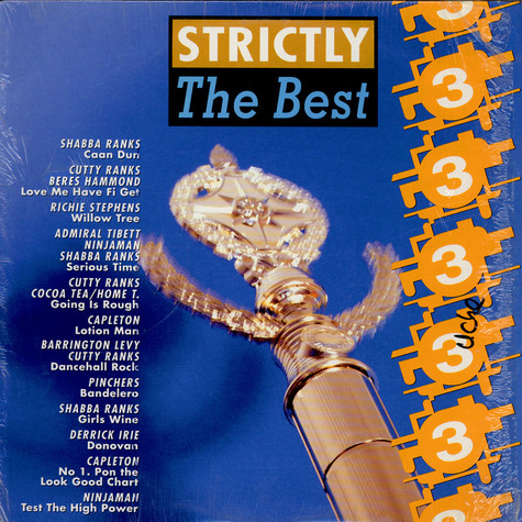 V.A. - Strictly The Best 3