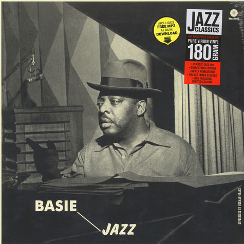 Count Basie - Basie Jazz