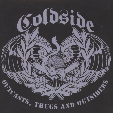 Coldside - Outcasts Thugs & Outsiders