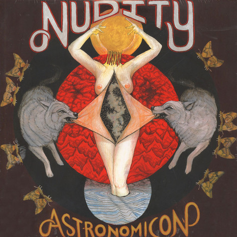Nudity - Astronomicon