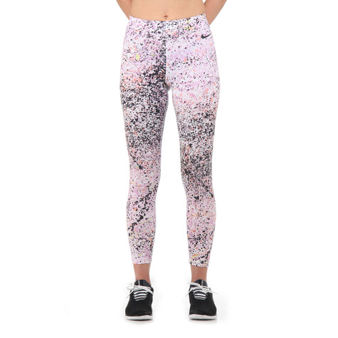 Nike - AOP Cropped Club Leggings