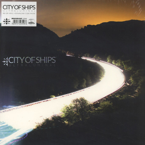 City Of Ships - Ultraluminal