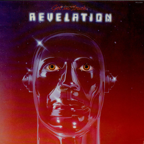Revelation - Get In Touch