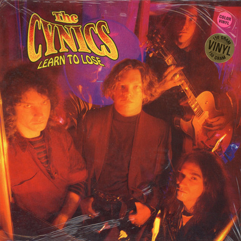 Cynics, The - Learn to Lose Colored Vinyl Edition