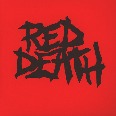 Red Death - Red Death
