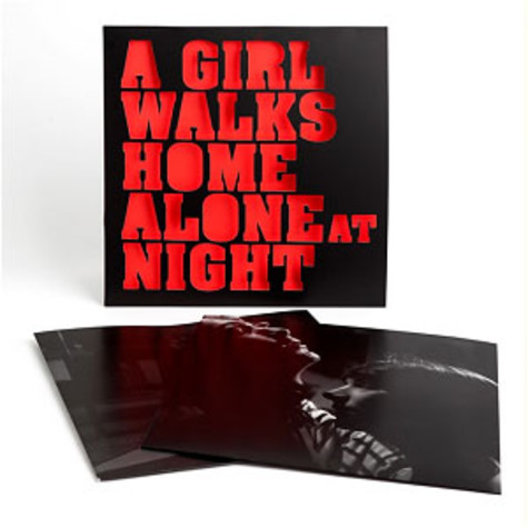 V.A. - OST A Girl Walks Home Alone At Night