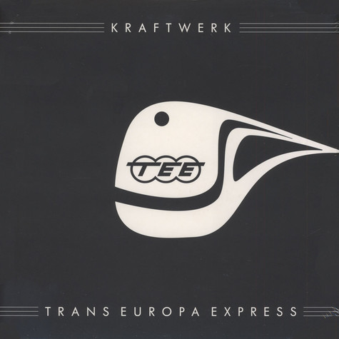 Kraftwerk - Trans Europa Express Remastered Edition