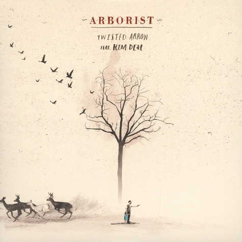 Arborist - Twisted Arrow feat. Kim Deal