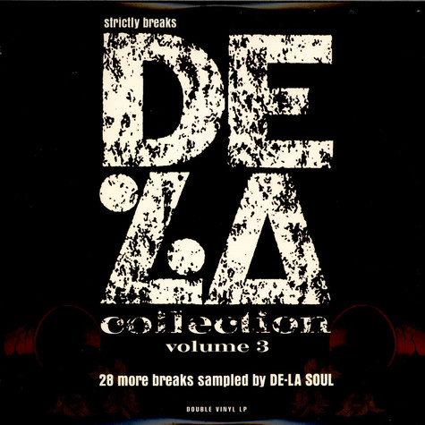 V.A. - The De La Collection Volume 3