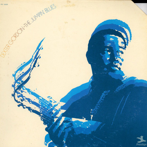 Dexter Gordon - The Jumpin' Blues