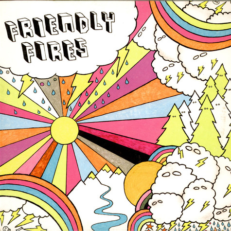 Friendly Fires - Photobooth