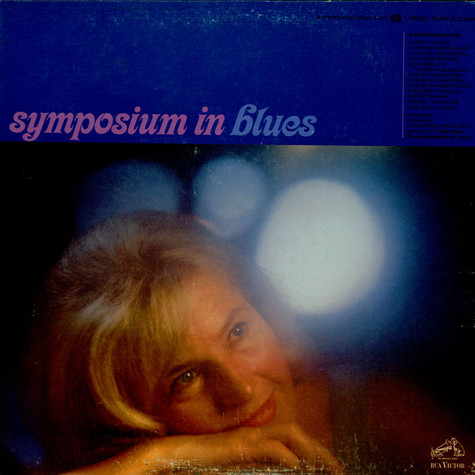 V.A. - Symposium In Blues