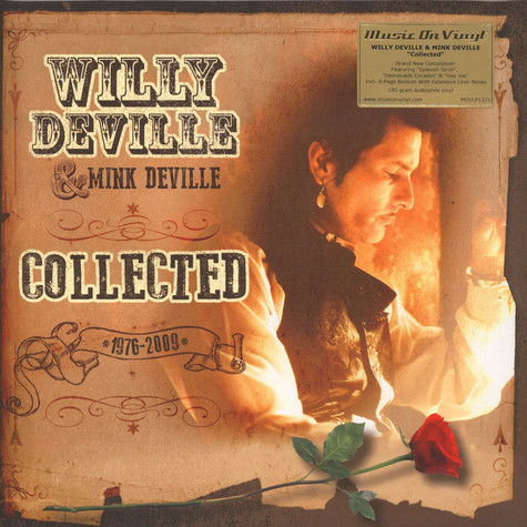 Willy Deville - Collected