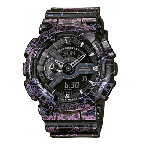 G-Shock - GA-110PM-1AER (Polarized Marble Collection)