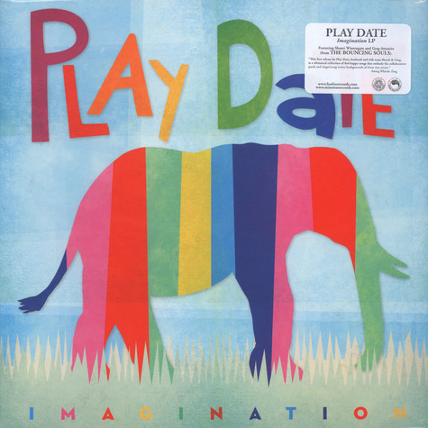 Playdate - Imagination