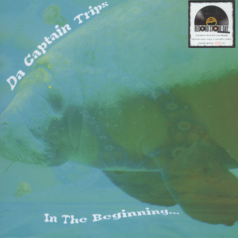 Da Captain Trips - In The Beginning Record Store Day Issue