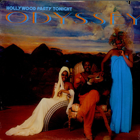 Odyssey - Hollywood Party Tonight