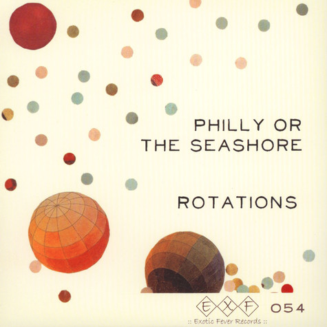 Callowhill - Philly or The Seashore