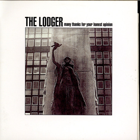 Lodger, The - Many Thanks For Your Honest Opinion