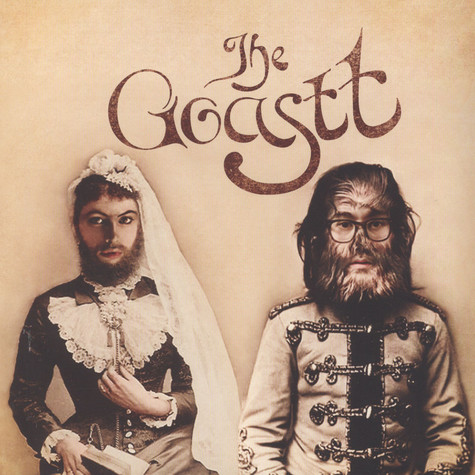 Ghost Of A Saber Tooth Tiger, The (Sean Lennon & Charlotte Kemp Muhl) - Long Gone