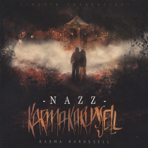 Nazz - Karma Karussell