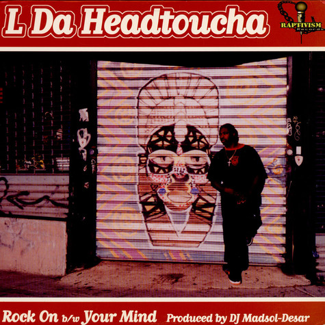 L Da Headtoucha - Rock On