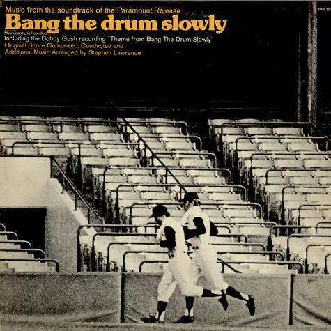 V.A. - OST Bang The Drum Slowly