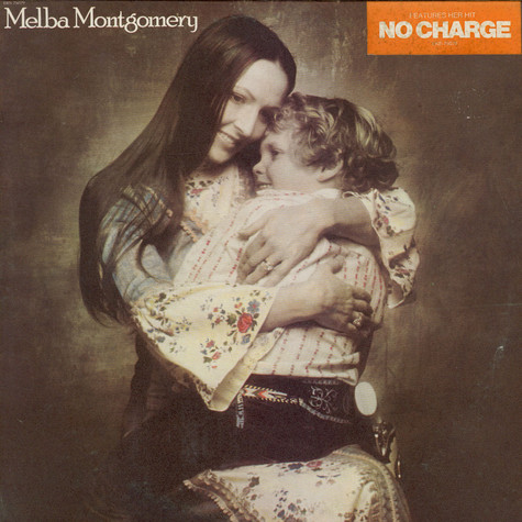 Melba Montgomery - No Charge