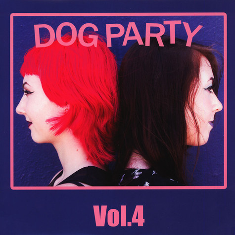 Dog Party - Volume 4