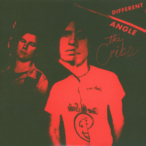 Cribs, The - Different Angle