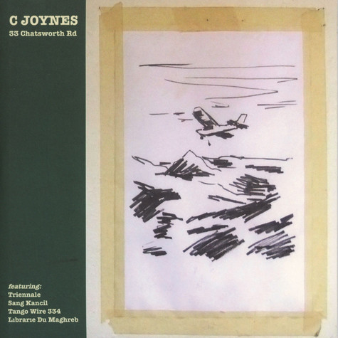 C. Joynes - 33 Chatsworth Road Ep