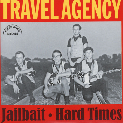 Travel Agency - Jailbait / Hard Times