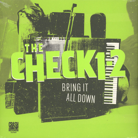 Check 1-2 - Bring It All Down