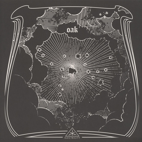 Oak - Beyond Oblivion Black Vinyl edition