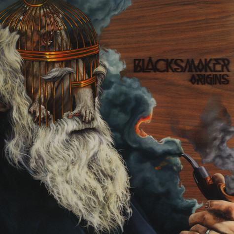Blacksmoker - Origins